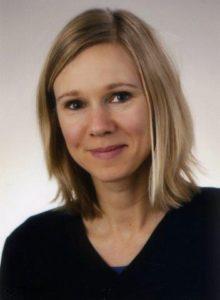 Daniela Holst